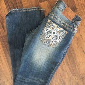 Premium Vanity jeans